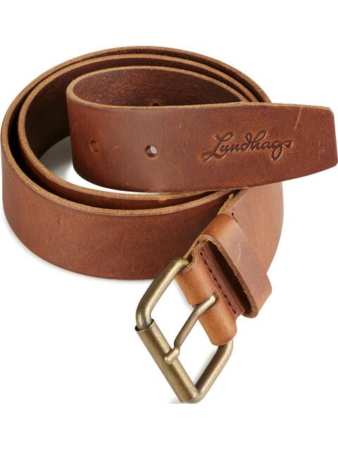 Lundhags Venture Belt 40mm Brown